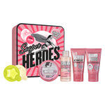 Soap & Glory - PINK CREDIBLES BODY SET