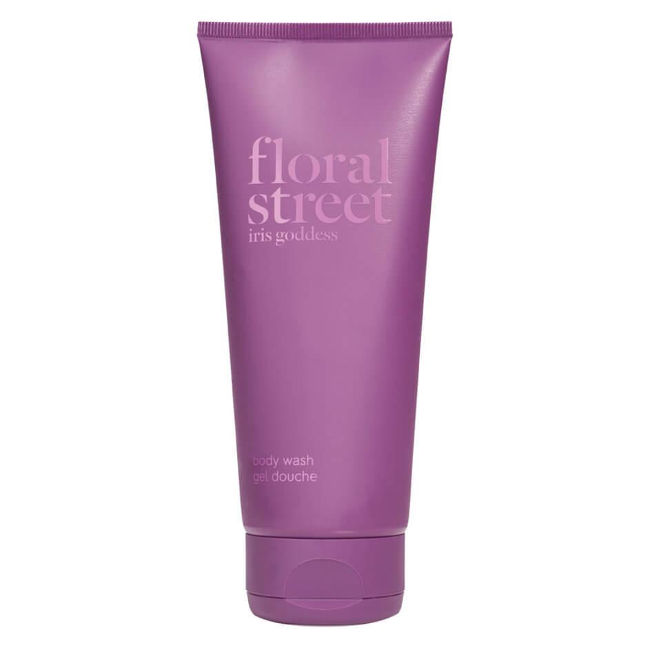 Floral Street - IRIS GODDESS BODY WASH 200ML