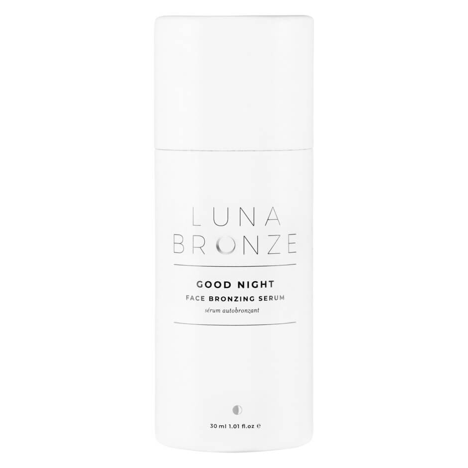 Luna Bronze - Good Night - Face Bronzing Serum