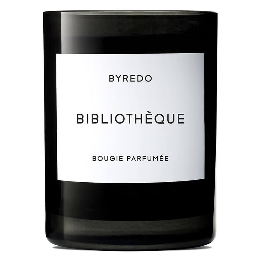 Byredo Parfums - Bibliotheque Fragranced Candle - 240g