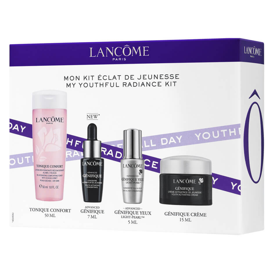 Lancome - GENIFIQUE STARTER KIT SET20