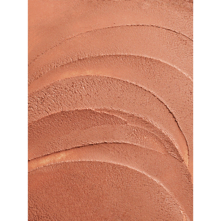 Bounce & Blur Powder Blush, Blurred Buff, texture