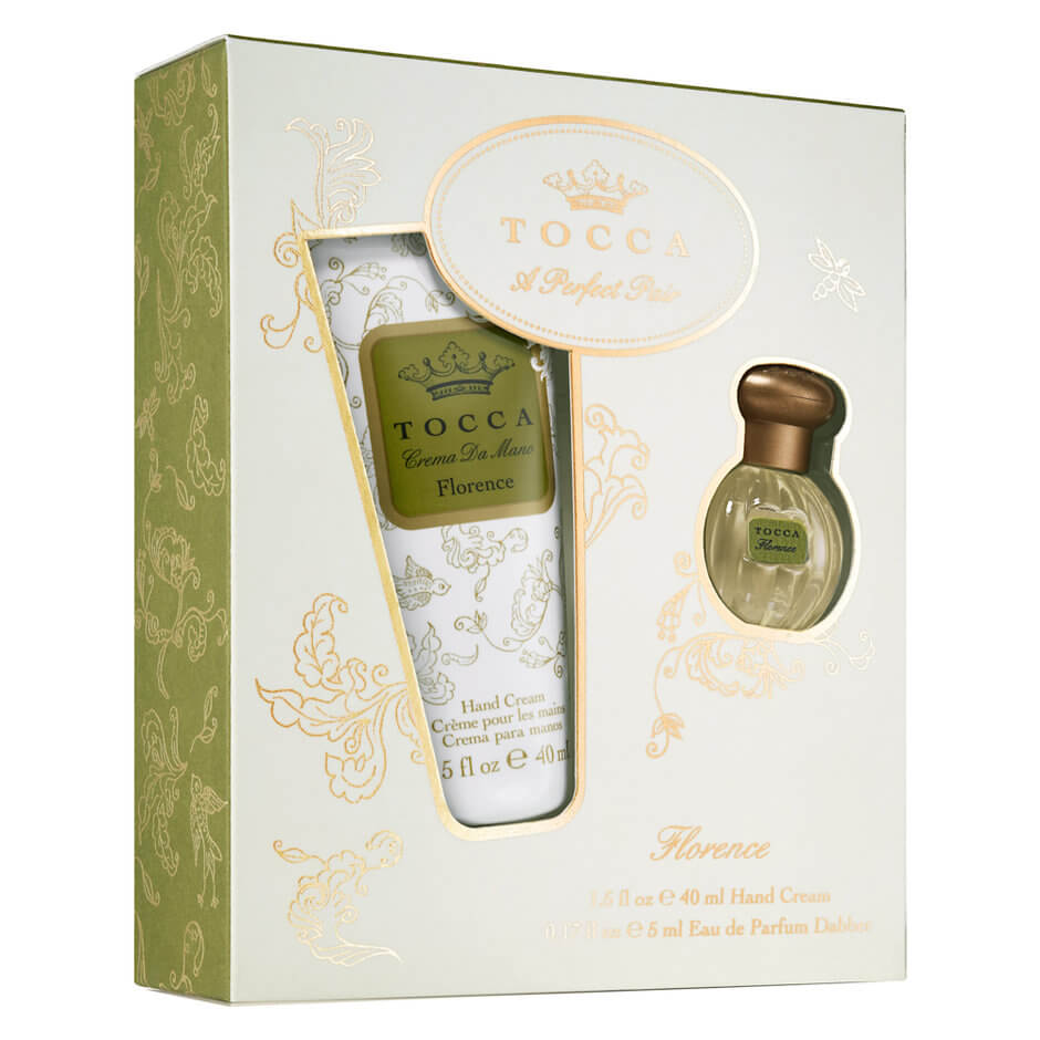 TOCCA - Florence Perfect Pairs Gift Set