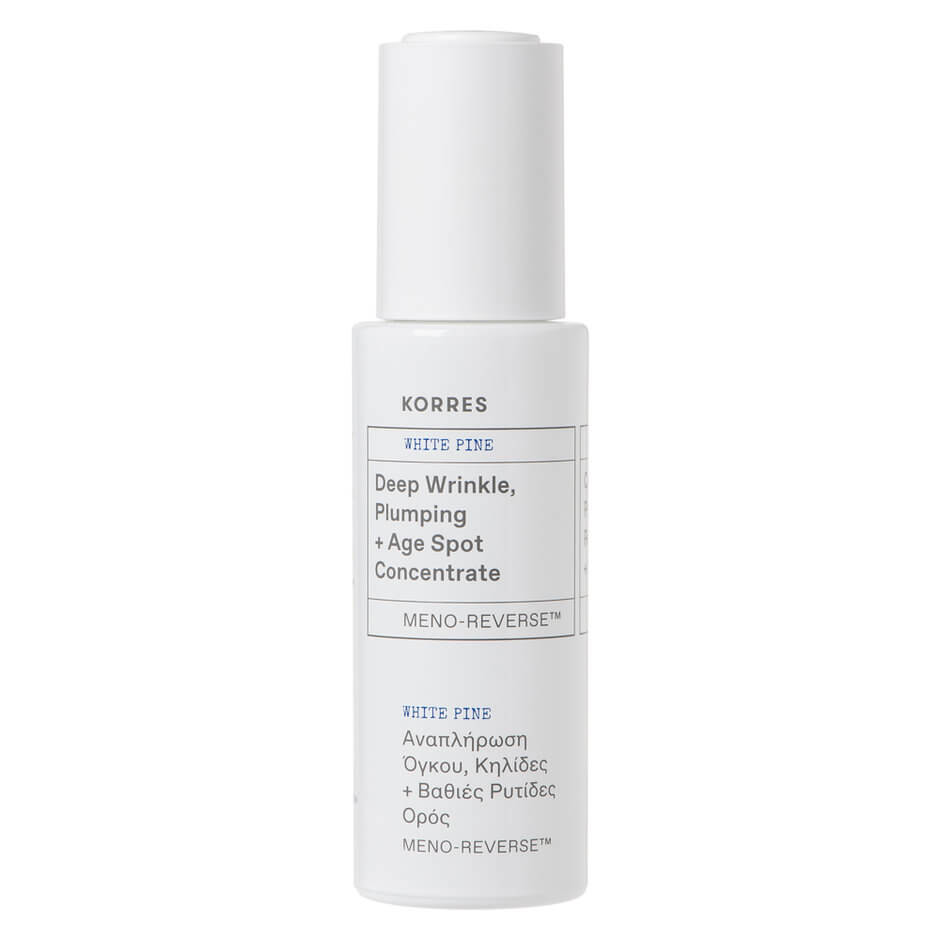 Korres - WHITE PINE CONCENTRATE 30ML