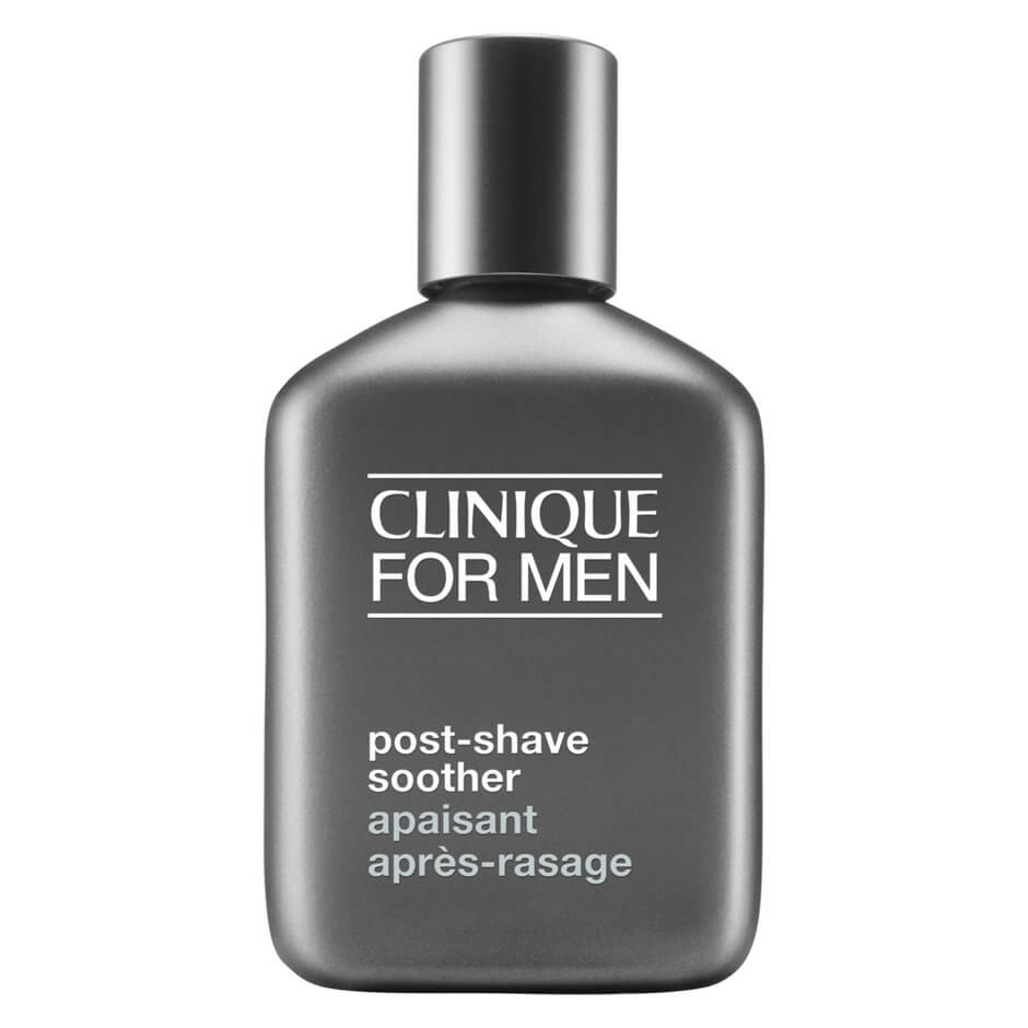 Clinique - MENS POST SHAVE SOOTHER 75ML
