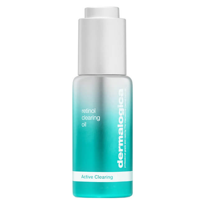 Dermalogica - ACTIVE CLEARING RETINOL OIL