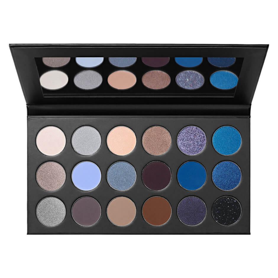 Morphe - 18A Blue Ya Away Artistry Palette