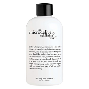 Philosophy - Microdelivery Exfoliating Wash