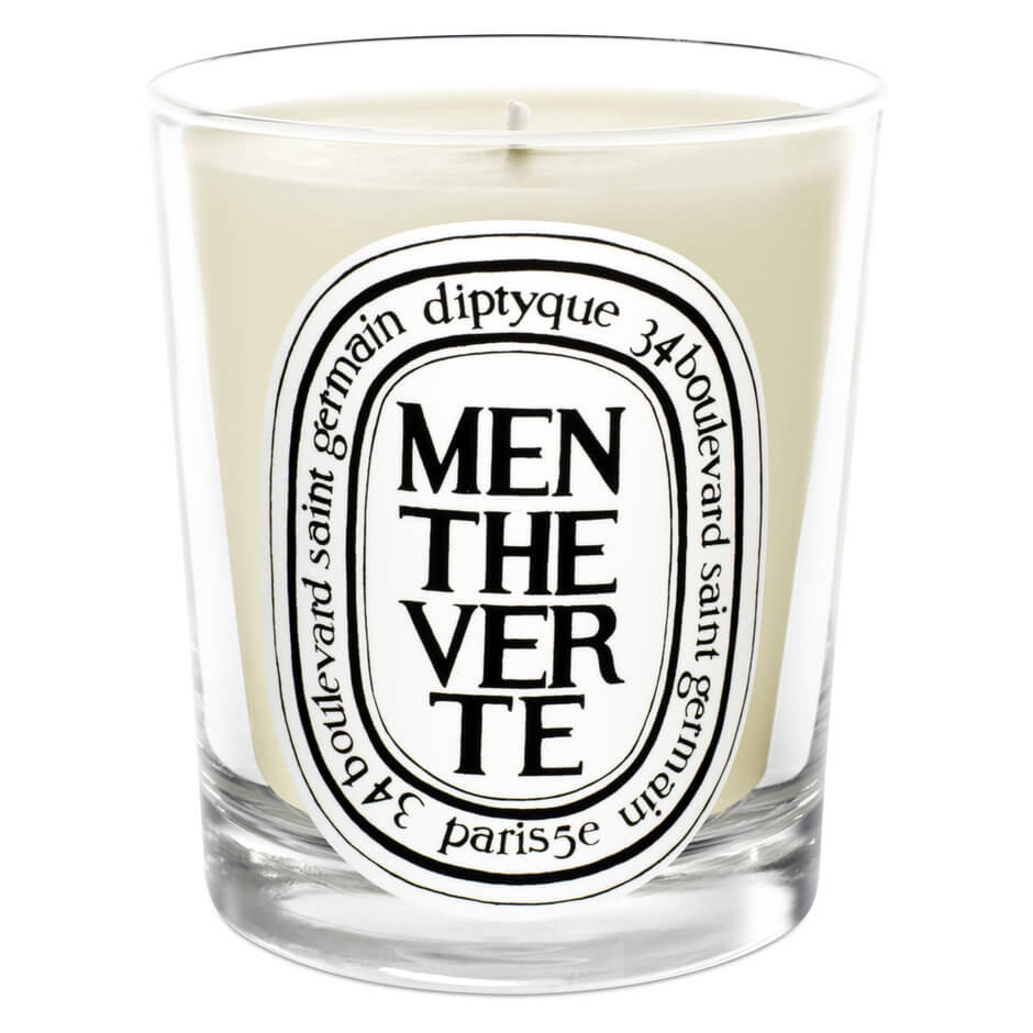 Diptyque - Menthe Verte Candle