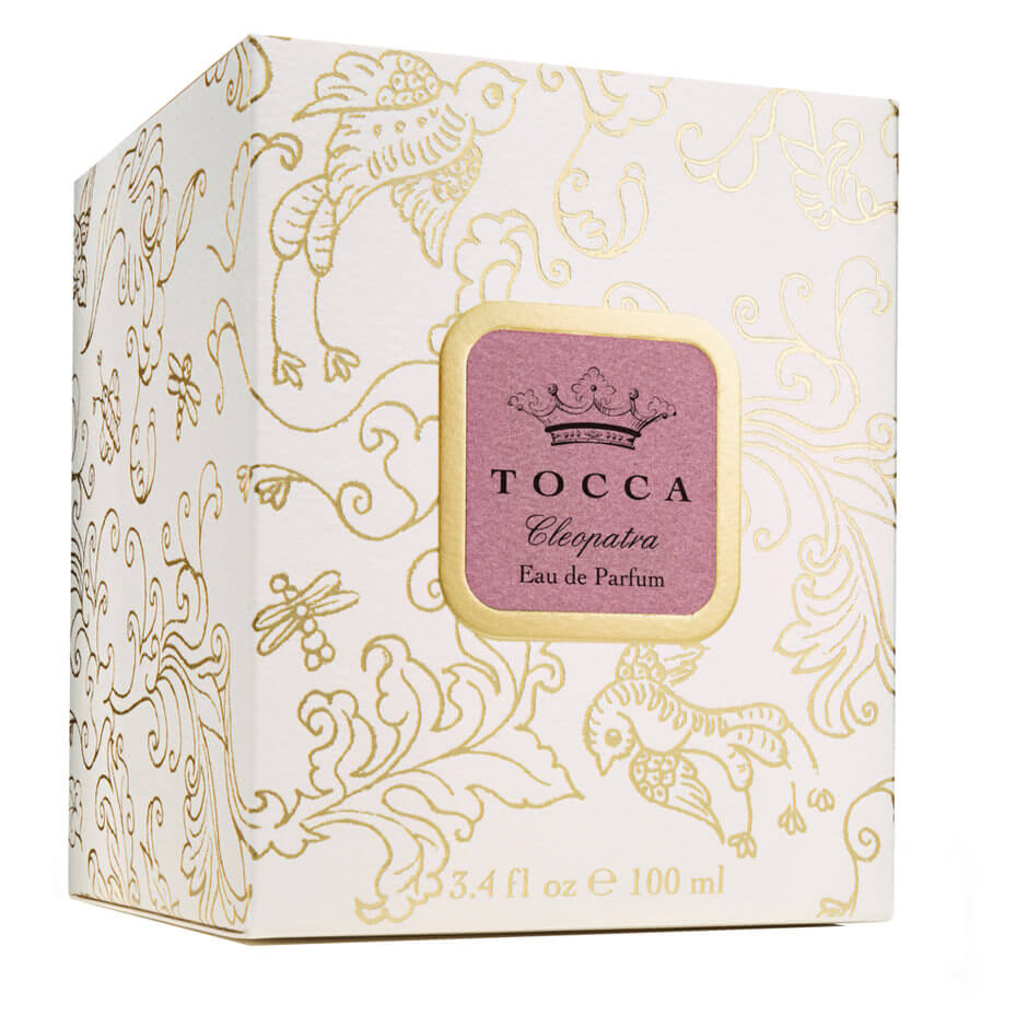 TOCCA - Cleopatra EDP - 100ml