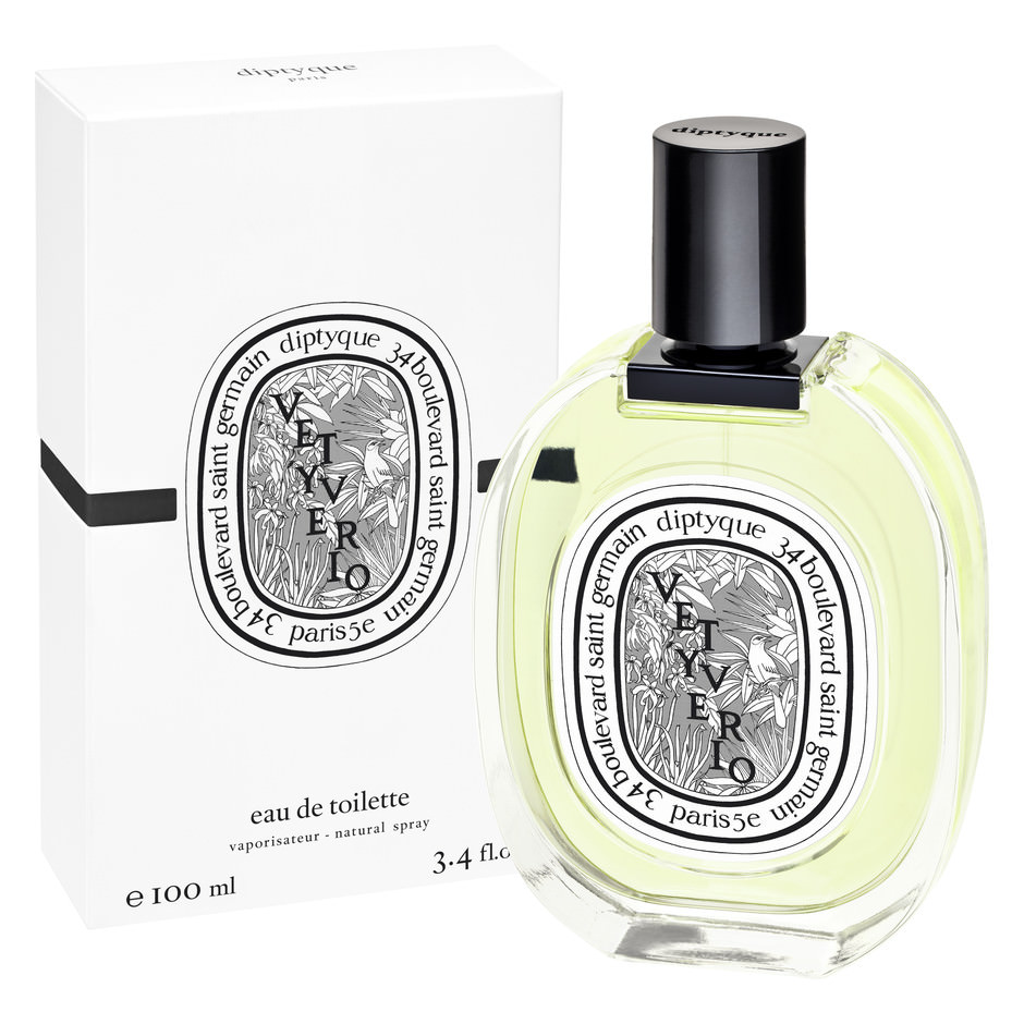 Diptyque - Vetyverio EDT - 100ml