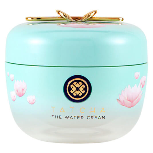 The Water Cream Limited Edition Tatcha Mecca