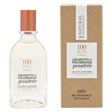 100BON - AMARETTO FRAMB POUD EDP 50ML