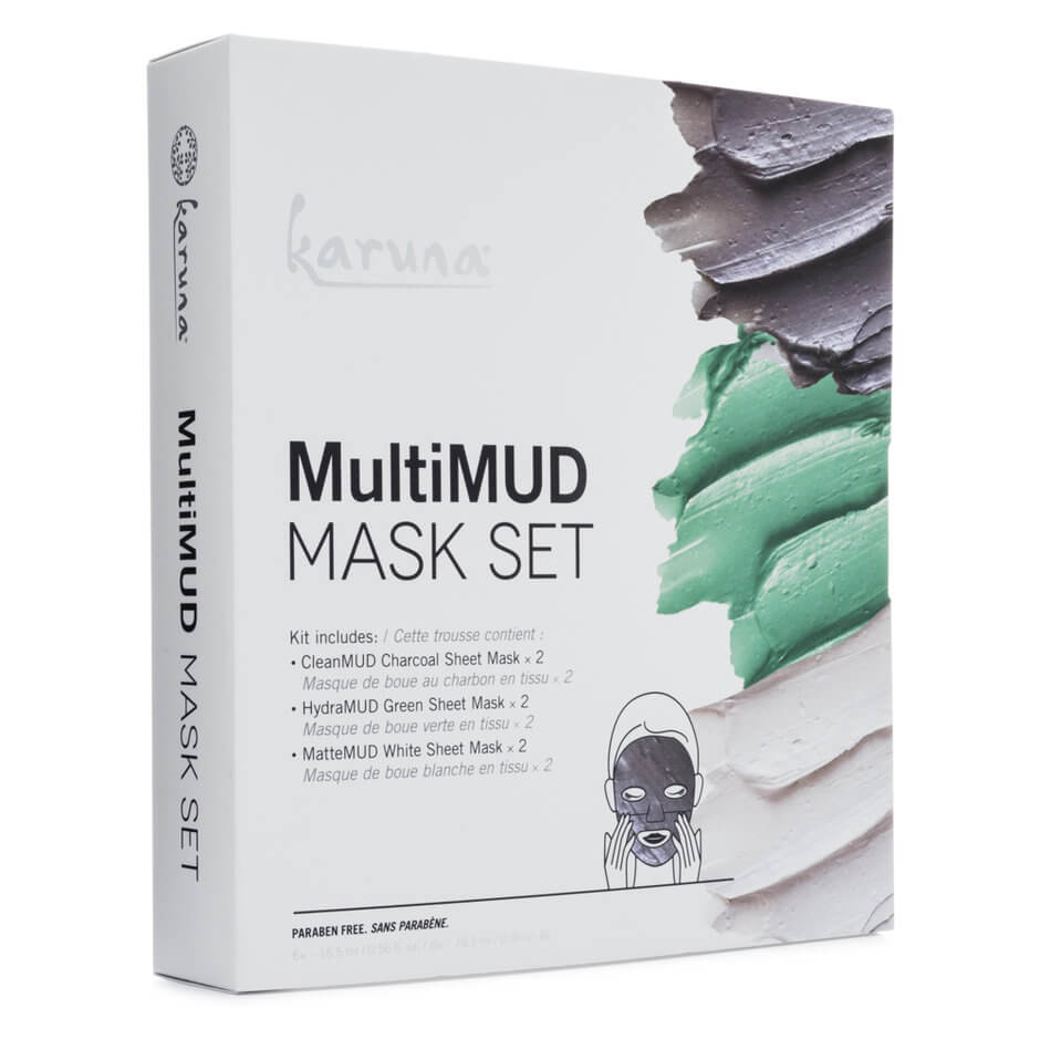 KARUNA - MultiMud Kit