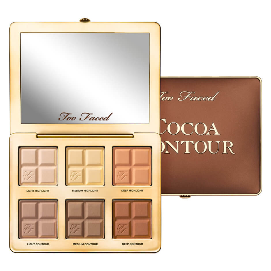 Too Faced - COCOA CONTOUR KIT 2019