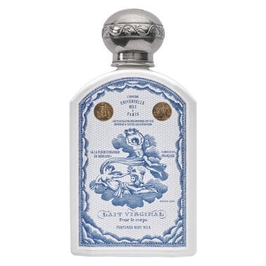 Officine Universelle Buly - LAIT VIRGINAL FLEUR D GLASS