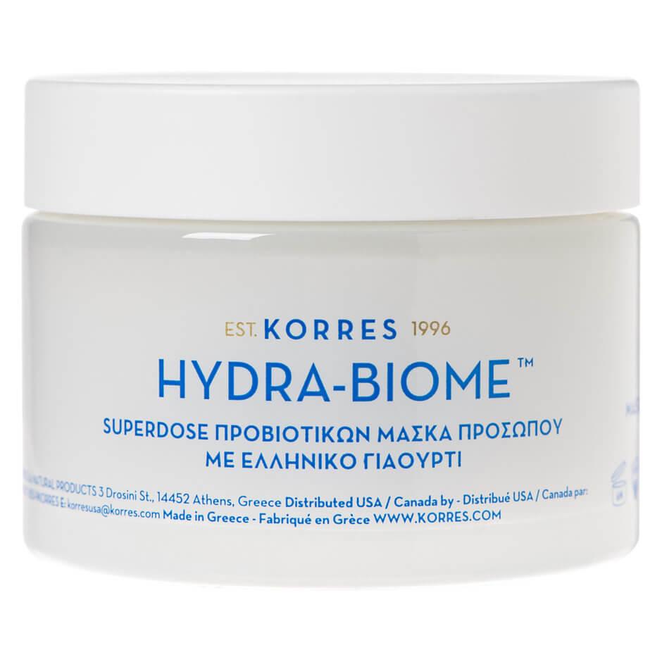 Korres - Greek Yoghurt Probiotic Superdose Face Mask