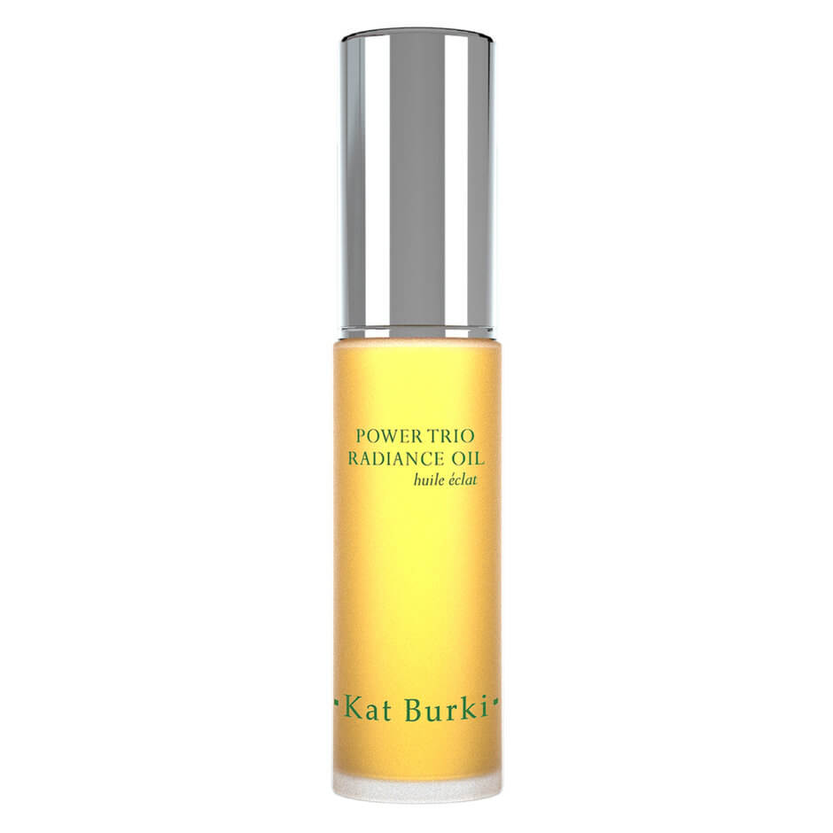 Kat Burki Skincare - POWER TRIO RADIANCE OIL 30ML
