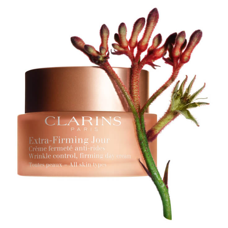 Clarins - Extra Firming Day Cream