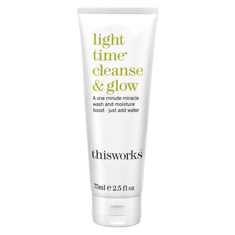 This Works - LIGHT TIME CLEANSER