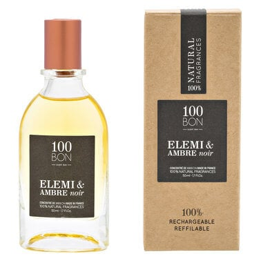 UNKNOWN - ELEMI ET AMBRE CONC EDP 50ML