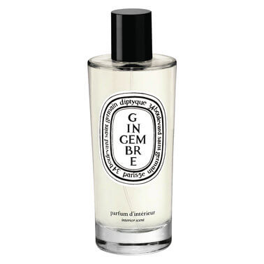 Diptyque - Gingembre Room Spray