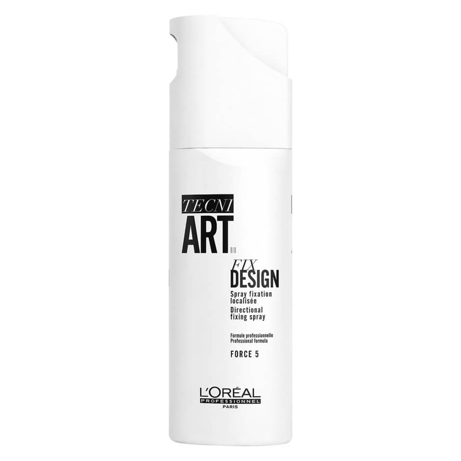 L'Oreal Professional - TECNI FIX DESIGN 200ML