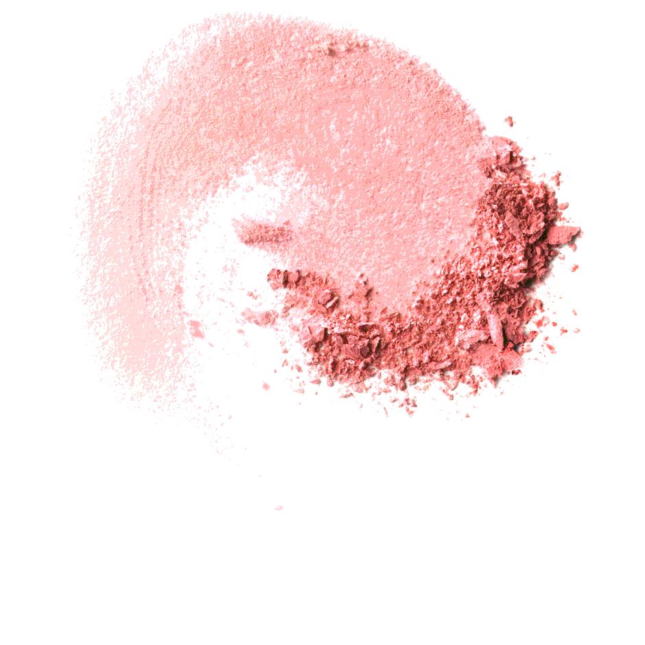Blush, Deep Throat, texture