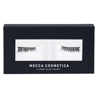 Mecca Cosmetica - Eyes Wide Open False Lashes - Flair