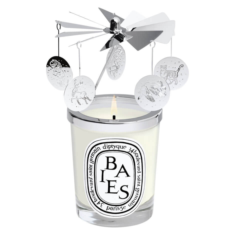 diptyque - Carousel for 190Kg Candle