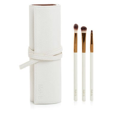 Lilah B - FOR YOUR EYES BRUSH ROLL