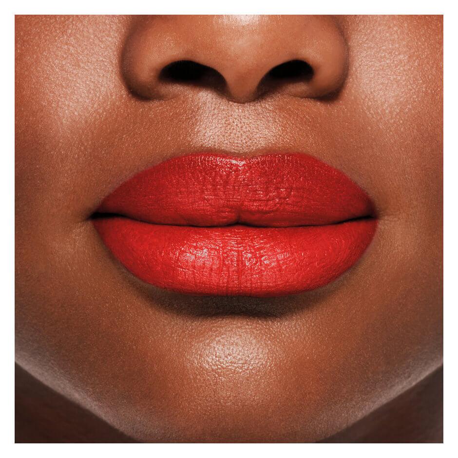 Shiseido - VisionAiry Gel Lipstick  - 222 Ginza Red