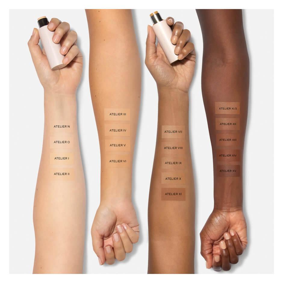 Westman Atelier - Vital Skin Foundation Stick - Atelier XII