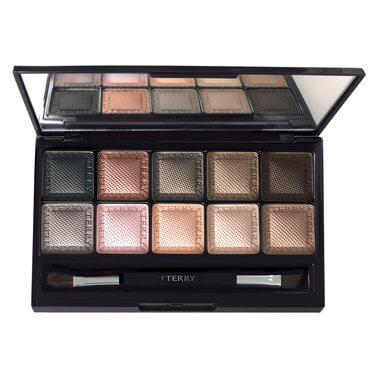 By Terry - Eye Designer Palette - 1 Smokey Nude