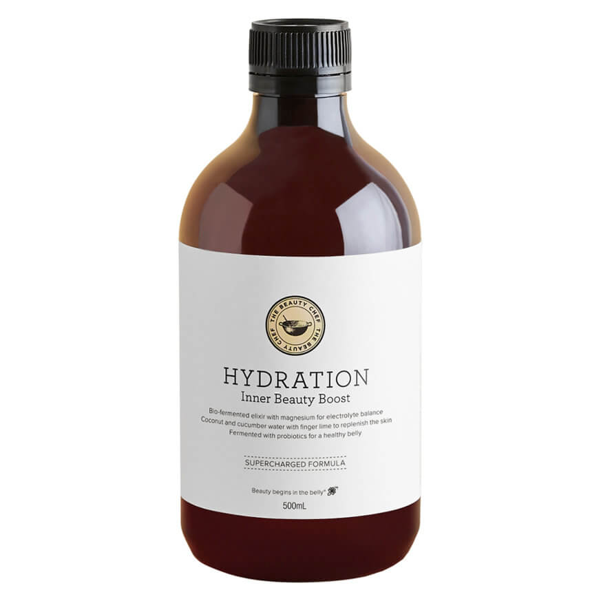 The Beauty Chef - HYDRATION Inner Beauty Boost Supercharged  - 500ML