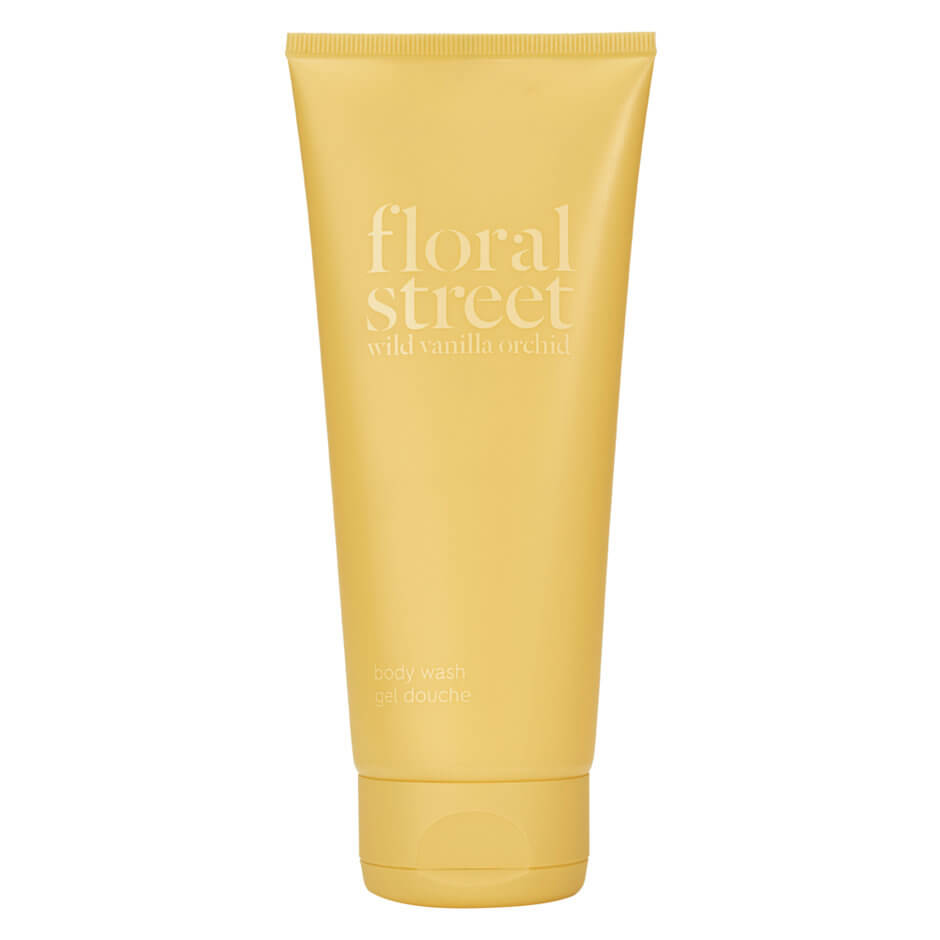 Floral Street - VANILLA ORCHID WASH 200ML