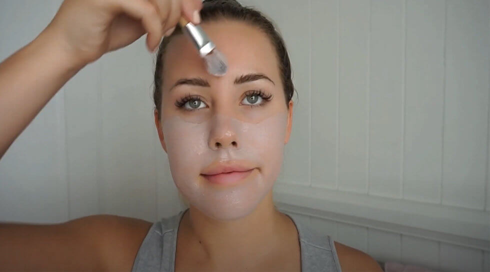 Sand And Sky - Australian Pink Clay - Porefining Face Mask