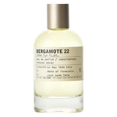 Le Labo - Bergamote 22 - 100ml