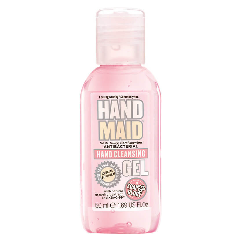 Soap & Glory - Mini Hand Clean Maid