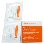 Dr Dennis Gross Skincare - Alpha Beta daily Face Peel/2 steps  - 5 Day