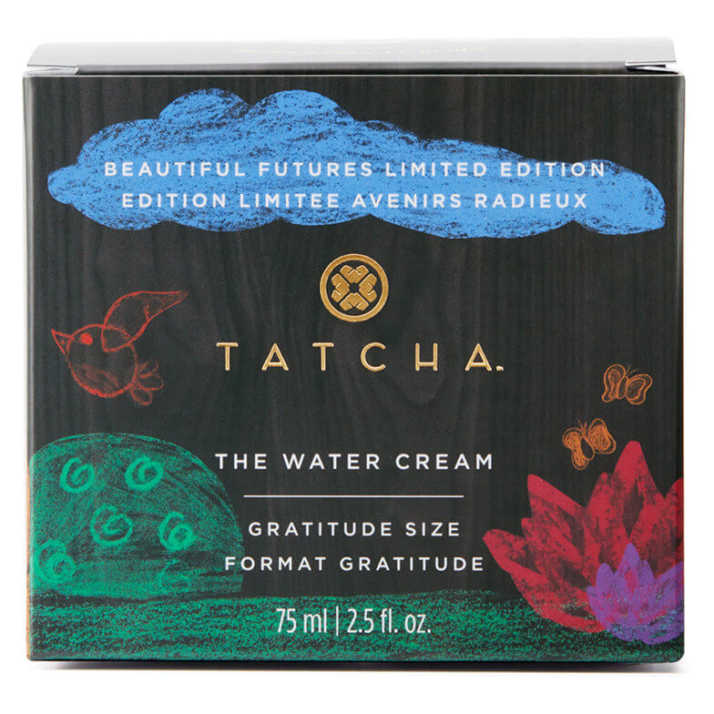 Tatcha - The Water Cream Limited Edition