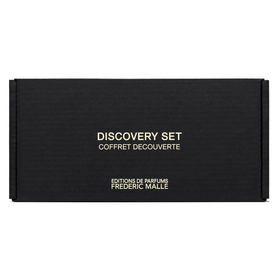 Editions de Parfums By Frédéric Malle - 1.2ML X 6 DISCOVERY SET MEN