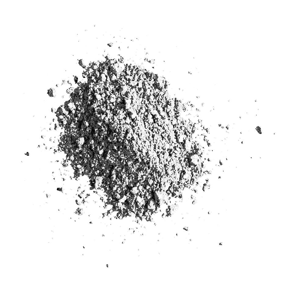 Talc Free Loose Powder, Light, texture