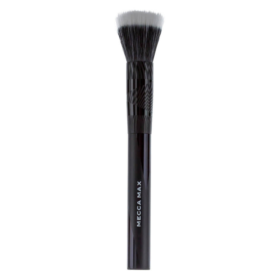 Mecca Max - FOUND STIPPLE BRUSH