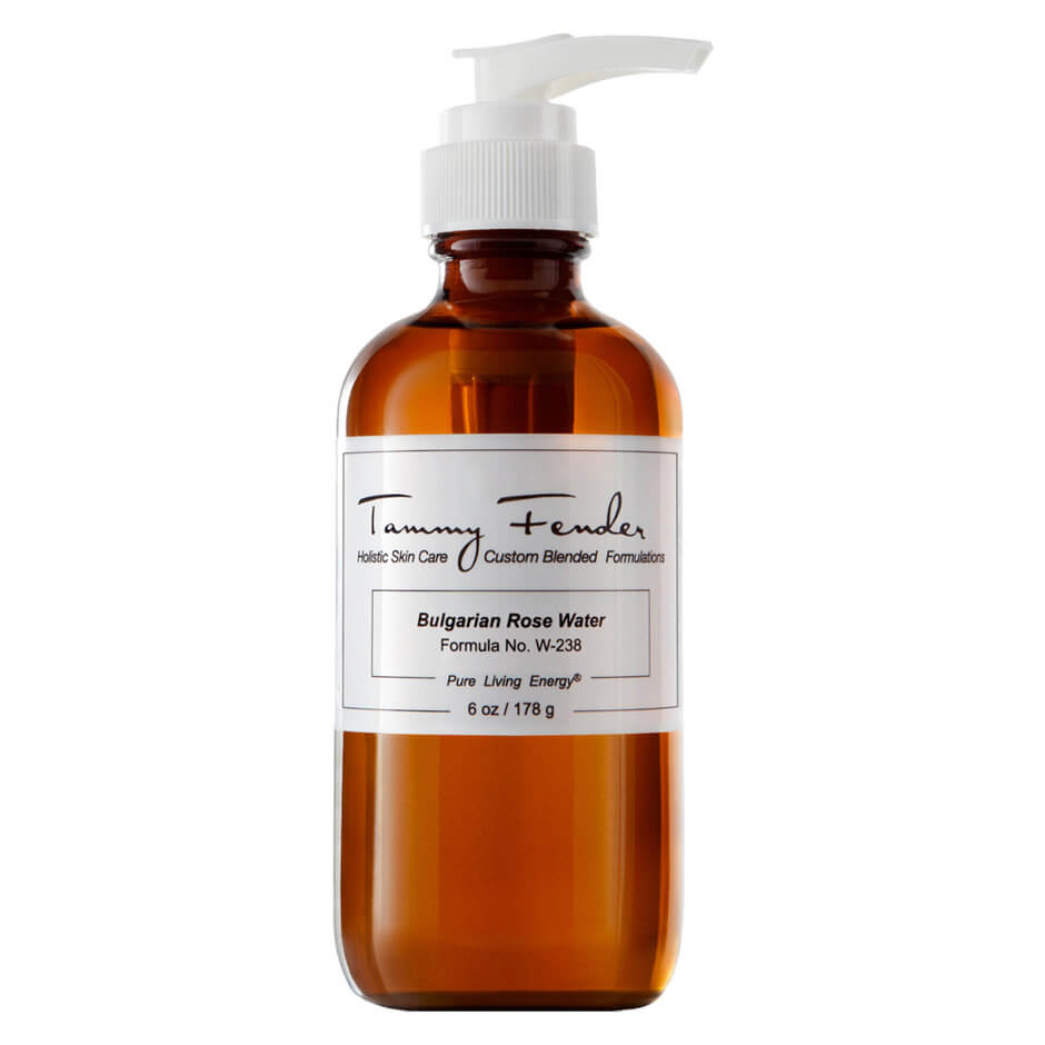 Tammy Fender - BULGARIAN ROSE WATER 178G
