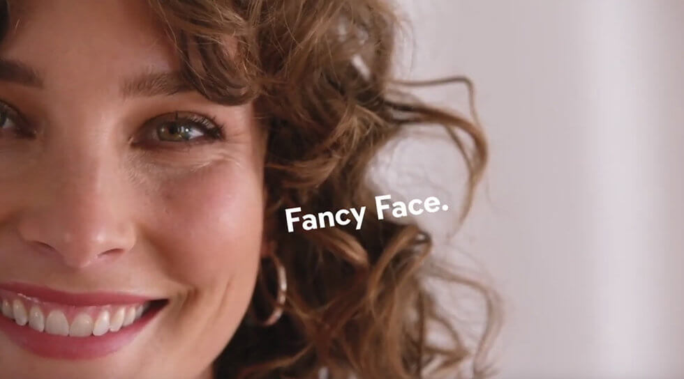 Go-To - Fancy Face