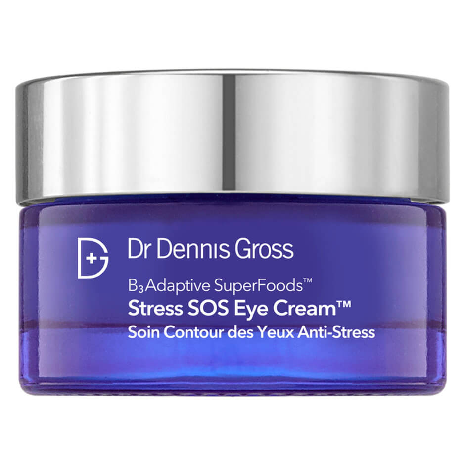 Dr. Dennis Gross - STRESS SOS EYE CREAM