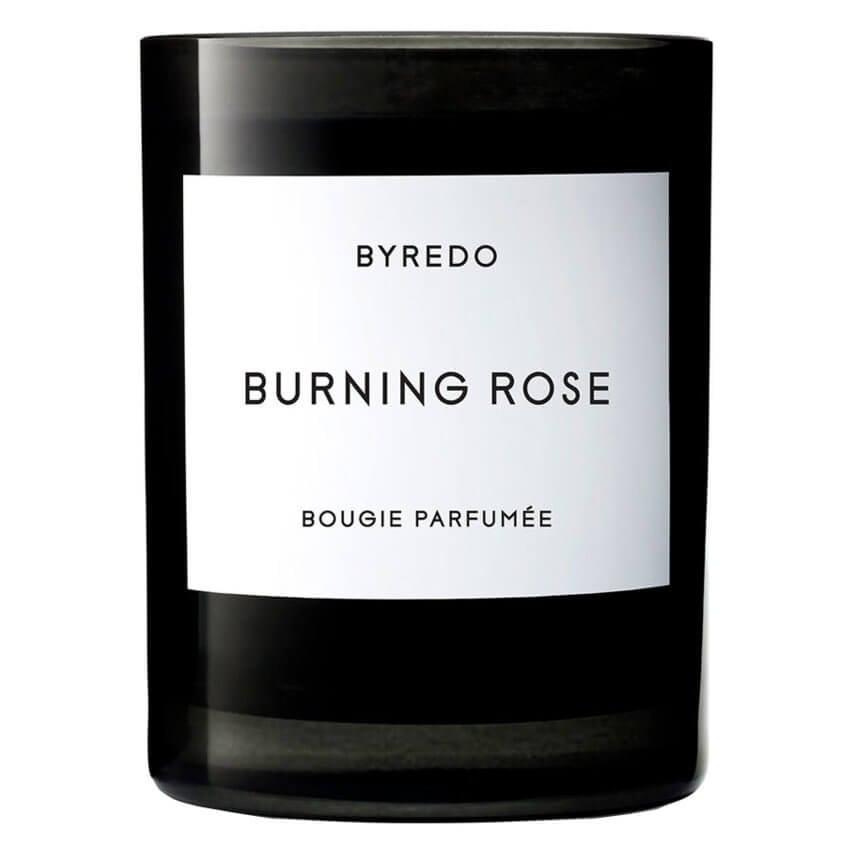 Byredo Parfums - Burning Rose Candle - 240g