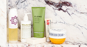 Post Party Skincare From Your Favourites