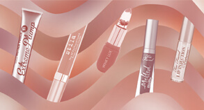 MECCA'S LIP <br>BEST-SELLERS
